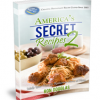 America's Secret Recipes Cookbooks…