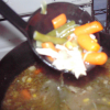 Tom's Turkey Stock & Soup