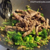 Beef & Broccoli Stir-Fry