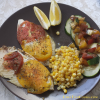 Heirloom Tomato Tilapia