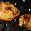 Citrus Honey-Soy Glazed Chicken