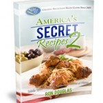 America's Secret Recipes 2