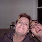 Mom & I !