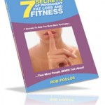 Free Ebook: 7 Secrets of Permanent Fat Loss & Fitness