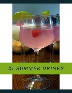 21 Summer Drinks