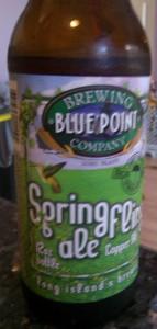 Spring Fling Ale