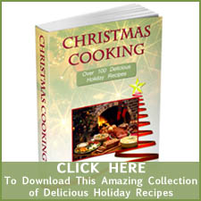 Christmas Cooking ebook
