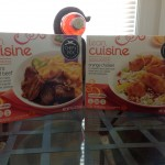 Review: Lean Cuisine Chef's Pick