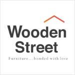wooden street